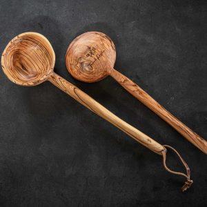 olive-wood-ladle
